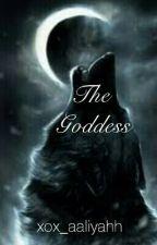 The Goddess by xox_aaliyahh
