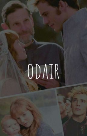 The Life and Times of the Family Odair by hannahs3205