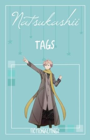 Tags by HermioneAnnabethSans