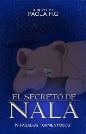 El secreto de Nala © by PaolaGallegos1_