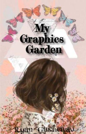 My Graphics Garden by Ryan_Ginchereau