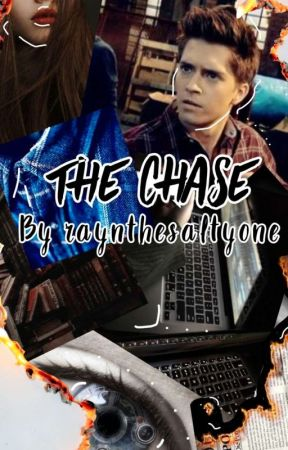The Chase (chase Davenport Love.)  by Raynthesaltyone