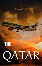 The QATAR by BA_cool