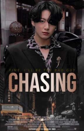 Chasing; Jikook by -milkytaegi-
