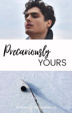 Precariously Yours by readallabout
