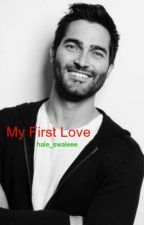 My First Love (Tyler Hoechlin) by hale_swaleee