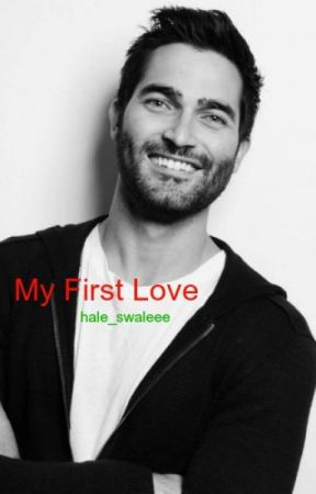 My First Love (Tyler Hoechlin) by hale_swaleee