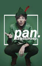 pan. by TatesToKeep