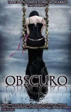 Obscuro by ThaisBorges866