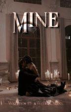 Mine by xWeirdCyanx