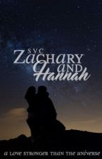 Zachary and Hannah by vxronica-c