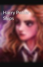 Harry Potter Ships by ChloePerson123456789