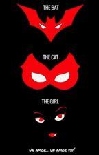 Batman Beyond: Catwoman Unleashed by DanaMovie