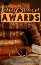 KingSeven Awards 2020 (OPEN) by kingsevenrosal
