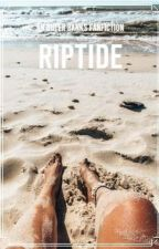 Riptide - An Outer Banks Fanfiction by Ruffian16