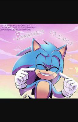 Sonic The Movie Headcanon Ft Fem Reader Sandra Wattpad