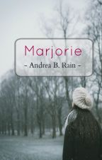 Marjorie by AndreaBRain