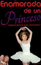 Enamorada de un princeso. by HazzaftLouis