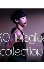 EXO Imagines Collection by exo_fanfic