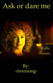 ask river song by -riversong-