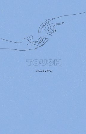 touch - beomjun by sunnybeom