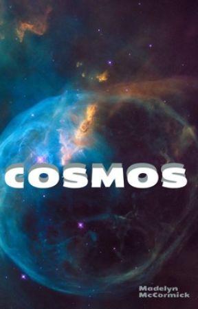 Cosmos (tentative title)  by crabgal