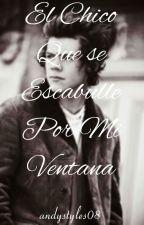 El Chico Que Se Escabulle Por Mi Ventana ♥ (Harry y Tu) by andystyles08
