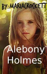 Alebony Holmes by MariaCrockett