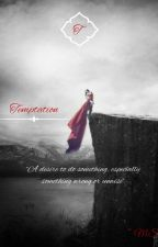 Temptation by madisonrocksisin