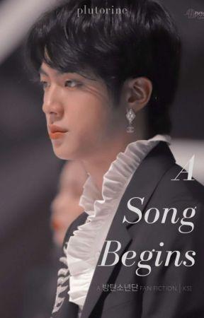 A Song Begins • ksj (ONGOING) by matsunoii