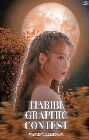 HABIBI GRAPHIC CONTEST by KimTaeni_