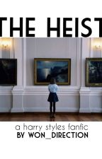 The Heist by won_direction