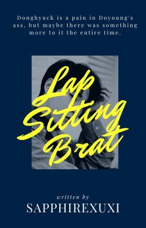 LAP SITTING BRAT [doyoung x donghyuck] by sapphirexuxi
