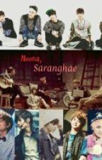 |Noona, Saranghae| ·SHINee & Tu· by KonanTrumper