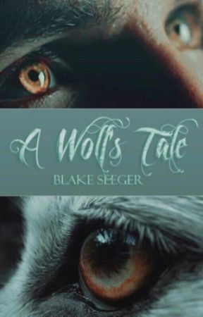 A Wolf's Tale (Published) by kokiriforestresident