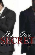 It's Our Secret (BxB) by SilverW