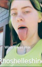 wish it was real*~* by rhoshelleshine2