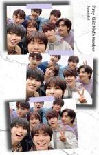 Stray Kids 9th Member by antisocial_geek