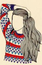 The New Girl. by feelingsonpaper