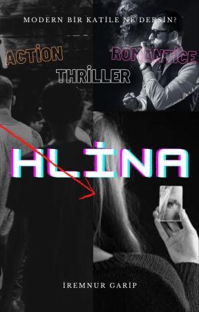 HLİNA~TEXTİNG√ by irembaskantr