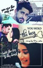 You hold the key to my Heart by Pra_nita