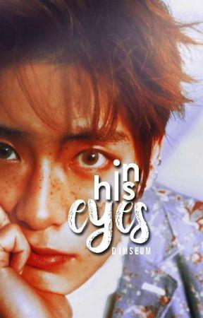 In His Eyes | jaeyong. by dimseum
