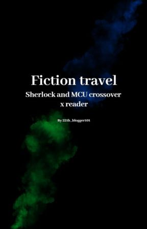 Fiction travel: Loki x reader (Marvel and Sherlock crossover) by 221b_blogger101