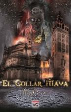 El Collar Maya de Teo Palacios by EdicionesAContracorr