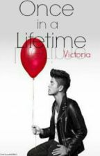 Once In a Life Time by victoria_hooligan