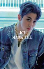 ICE ° MARK by watermarklon08