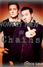 Honest Men In Chains(A Zacky Vengeance and Synyster Gates Love Story) by Serenity264