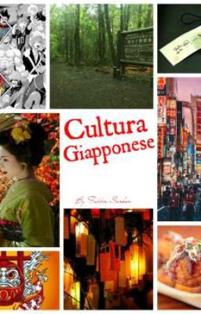 Cultura Giapponese -2 parte by EllenRose325