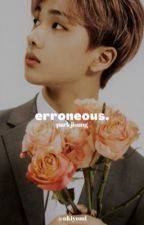 erroneous ━ park jisung by ukiyomi