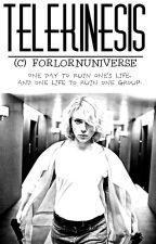 Telekinesis by ForlornUniverse